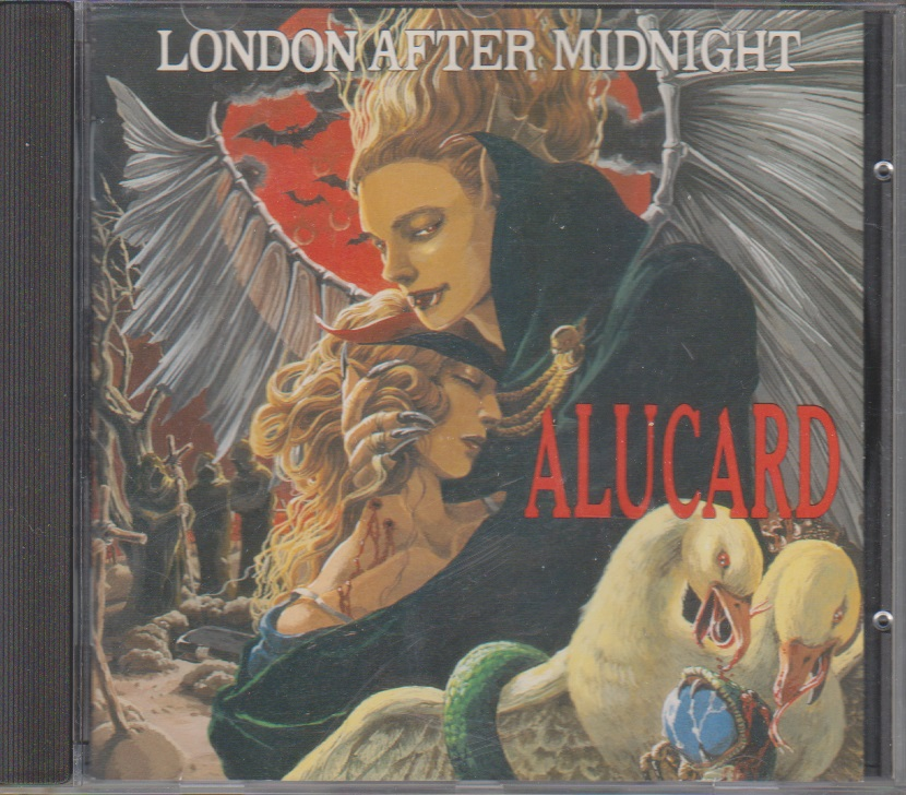 アルカード の CD LONDON AFTER MIDNIGHT