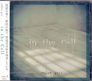 amber gris ( アンバーグリス )  の CD in the Cell【B type】
