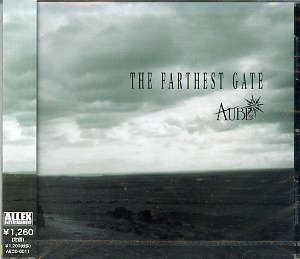 オーブ の CD THE FARTHEST GATE OFFICIAL盤