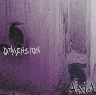 アクシア の CD DIMENSION TYPE-A