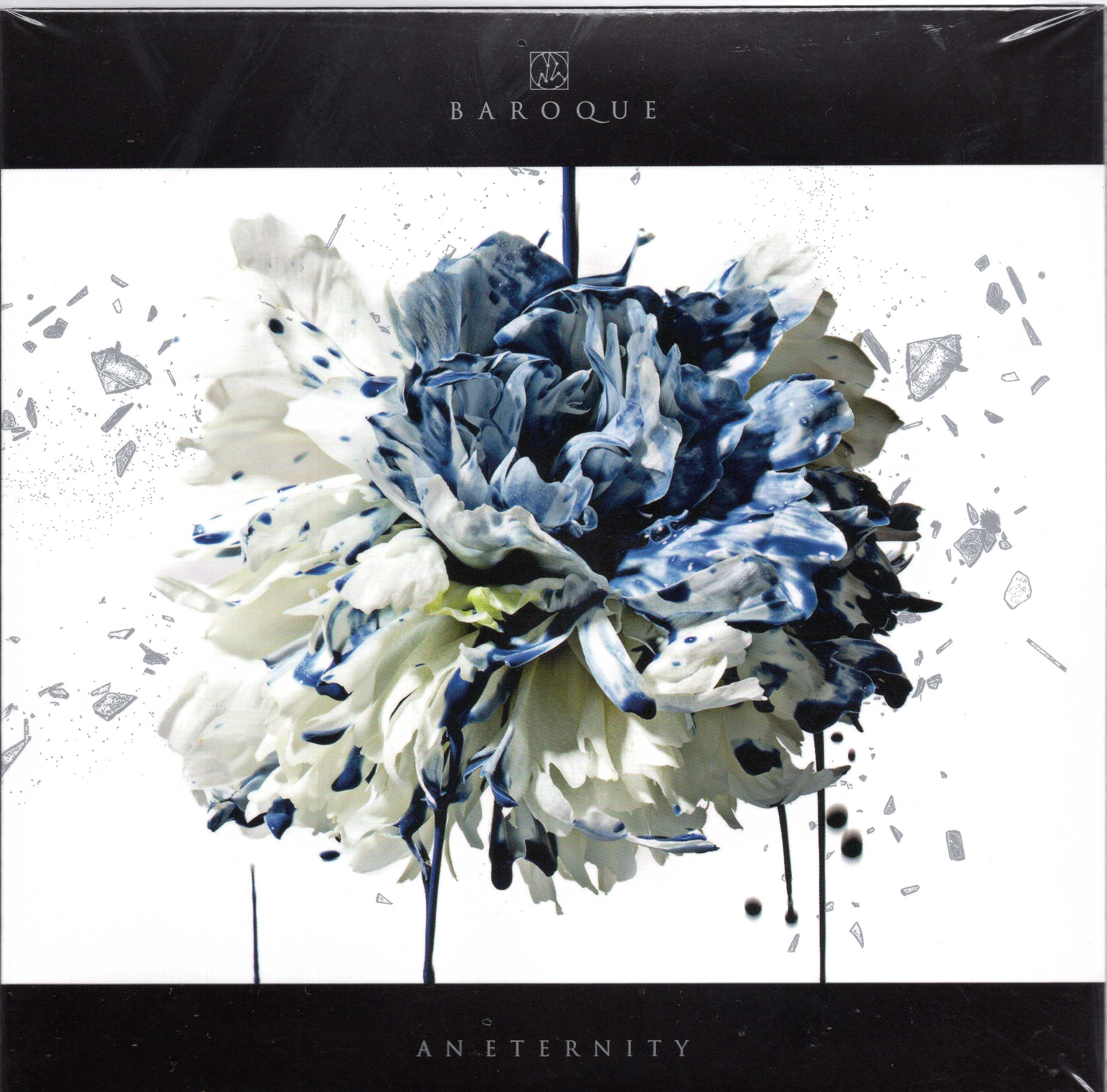 BAROQUE ( バロック )  の CD AN ETERNITY