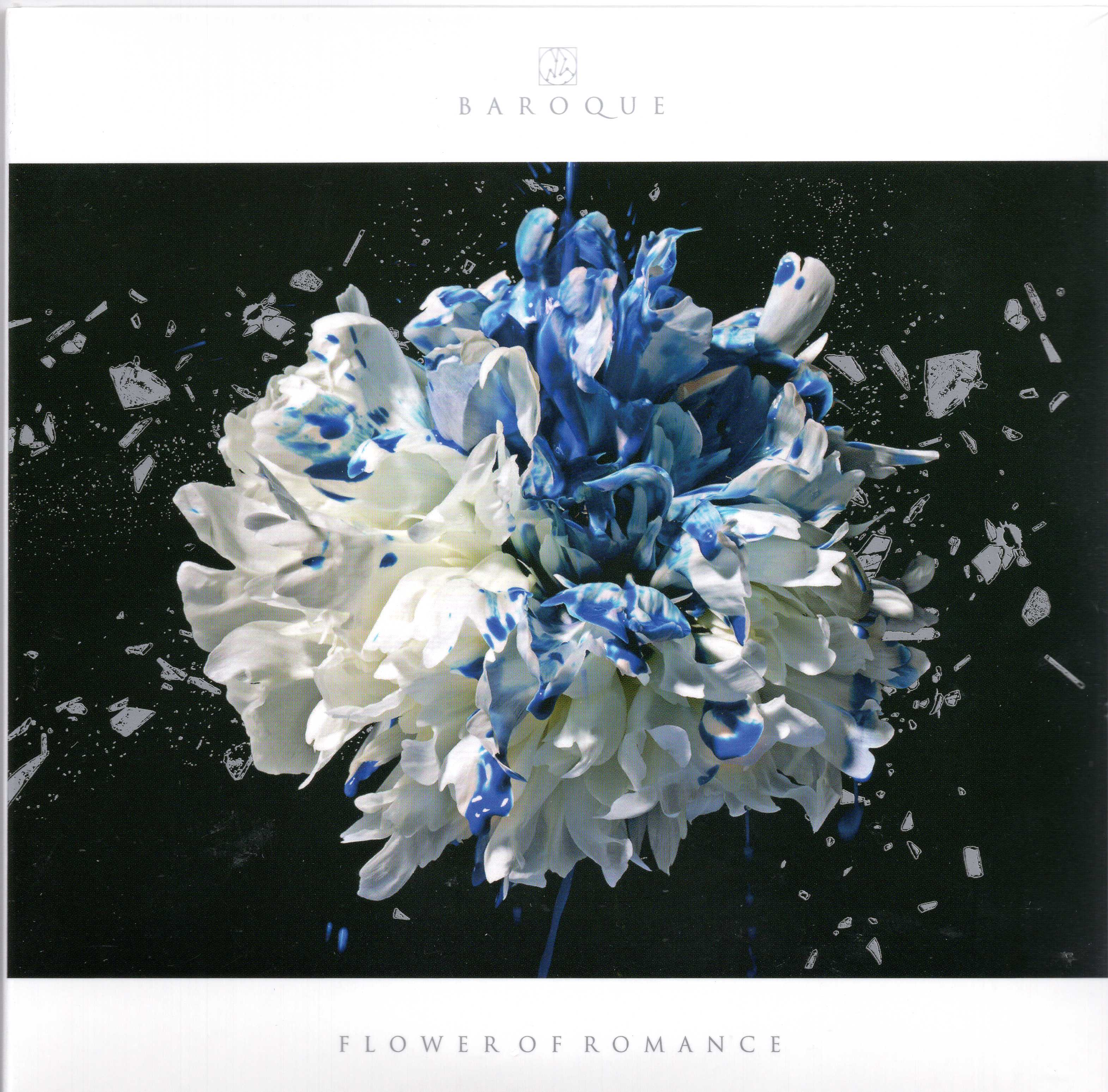 バロック の CD FLOWER OF ROMANCE