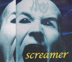 バツ の CD screamer