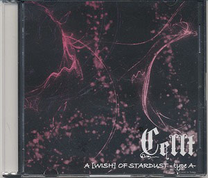 ケルト の CD A [WISH] OF STARDUST -type A-