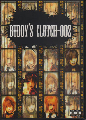 クラッチ の DVD BUDDY'S CLUTCH-002