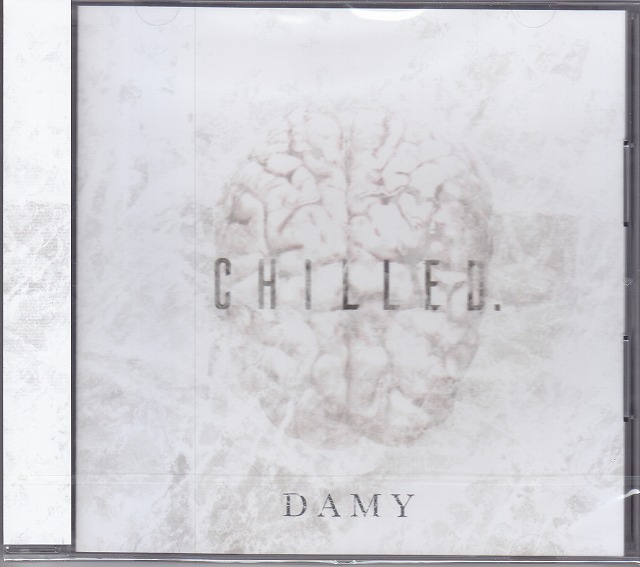 DAMY の CD 【Btype】chilled.