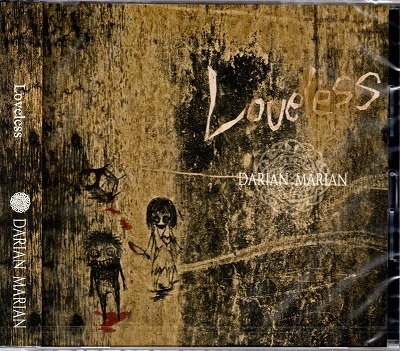 DARIAN MARIAN の CD Loveless