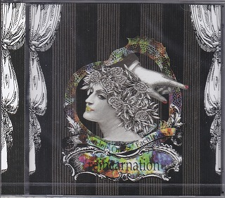 Develop One's Faculties の CD reincarnation【2nd Press】