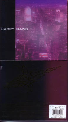ディオ の CD Carry Dawn