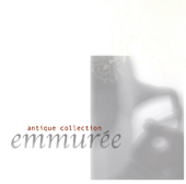 アンミュレ の CD antique collection