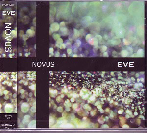 イヴ の CD NOVUS [B-TYPE]