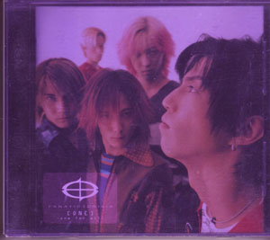 FANATIC◇CRISIS ( ファナティッククライシス )  の CD [ONE-one for all-] 通常盤