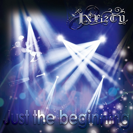 ∞INFi2TY の CD 【TYPE-A】Just the beginning