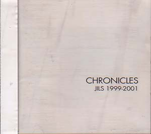 JILS ( ジルス )  の CD CHRONICLES .JILS 1999‐2001(CD)
