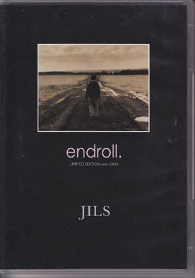 ジルス の CD endroll TYPE-A