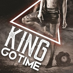 KING の CD GO TIME