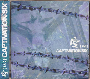 クウ の CD CAPTIVATION SIX
