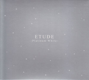 ラレーヌ の CD ETUDE‐Platinum White‐