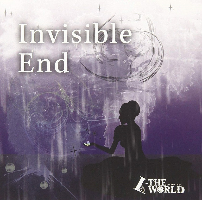 L-THE WORLD の CD Invisible End