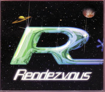 R*A*P の CD Rendezvous