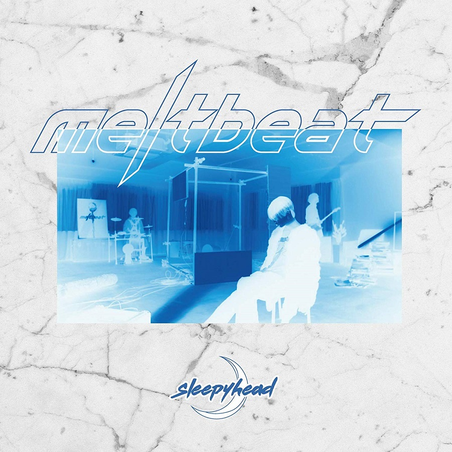 sleepyhead の CD meltbeat
