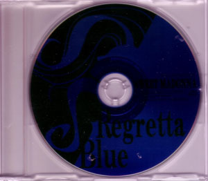 SWEET MADONNA の CD Regretta Blue