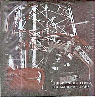THE MADCAP LAUGHS の CD THE MIDNIGHT LOVE