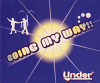 アンダー の CD GOING MY WAY