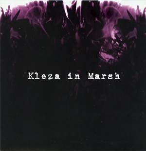 アンスロー の CD Kleza in Marsh
